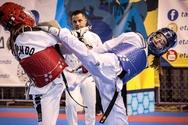 Greece Open G1: Ξανά στο βάθρο Παππά, Καραμάργιου και Λάλας