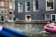 Γιατί στην Ολλανδία δεν χρησιμοποιούν κουρτίνες;