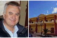 Δυτική Ελλάδα - Πρώην δήμαρχος, απείλησε να κόψει τις φλέβες του μέσα στο Δ.Σ. Ξηρομέρου!