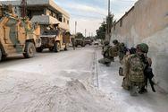 Τουρκία - Διαψεύδει ότι εμπόδισε την αποχώρηση των κουρδικών συριακών δυνάμεων από τη Συρία