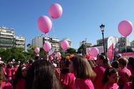 Το Pink the City αναζωπύρωσε την ελπίδα