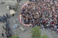 Πραγματοποιήθηκε νέα αντικυβερνητική διαδήλωση στο Λίβανο