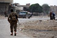 Συρία - Αποχώρησαν οι Κούρδοι από τη Ρας αλ-Αϊν