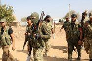 Εκπνέει η εκεχειρία στη Συρία