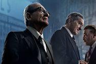 «The Irishman» - Η ταινία του Μάρτιν Σκορσέζε με τις καλύτερες κριτικές όλων των εποχών