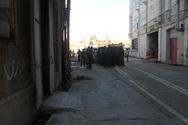 Πάτρα: Έφοδος της αστυνομίας σε Λαδόπουλο και Πειραϊκή - Πατραϊκή