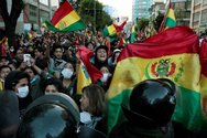 Βολιβία: Η χώρα είναι διατεθειμένη να επιτρέψει την επαλήθευση του αποτελέσματος