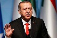 Δίωξη κατά του Ερντογάν για την εισβολή στη Συρία ζητά πρώην ερευνήτρια του ΟΗΕ