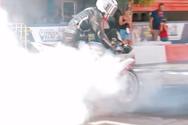Οι Rocket Dust πέρασαν από την Πάτρα και την έκαψαν - Δείτε βίντεο