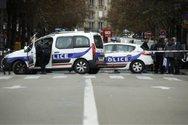 Γαλλία: Πυροβολισμοί σε τζαμί