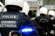 Πάτρα - Αναζητούνται οι δράστες της επίθεσης σε σχολείο στην πλατεία Μαρούδα