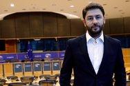 Νίκος Ανδρουλάκης: Η Γεννηματά έχει καταργήσει όλα τα όργανα του ΠΑΣΟΚ