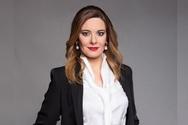 Φαίη Μαυραγάνη - Στην κορυφή της τηλεθέασης τον Οκτώβριο