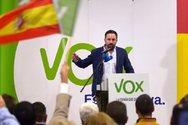 Ισπανία: Αυξάνει τα ποσοστά του το ακροδεξιό Vox σύμφωνα με δημοσκοπήσεις