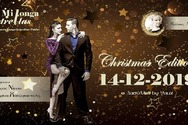 Milonga Estrellas - Christmas Edition στο Δασύλλιο by Vouz