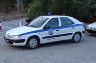 Συνελήφθη 23χρονος στη Δυτική Αχαΐα για ληστεία σε βάρος αλλοδαπού