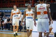 EuroCup: Να διευρύνει το σερί του θέλει ο Προμηθέας κόντρα στην Maccabi Rishon