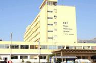 Πάτρα - Ο Ανδρέας Ξανθός επισκέφθηκε το Νοσοκομείο