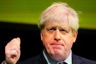 Βρετανία: Προβάδισμα 7% δίνει στον Μπόρις Τζόνσον νέα δημοσκόπηση