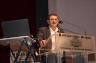 Με επιτυχία το Πανελλήνιο Συνέδριο Μελισσοκομίας στην Πάτρα