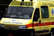 Πάτρα: Παρασύρθηκε πεζή από όχημα και μεταφέρθηκε στο νοσοκομείο