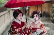 Ακριβά θα κοστίζουν στους τουρίστες οι... selfies με γκέισες στο Κιότο