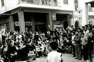 Πάτρα: Ένα ξεχωριστό αφιέρωμα για την εξέγερση του Πολυτεχνείου