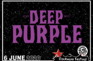 Deep Purple - Opeth at TerraVibe Park