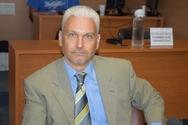 Πάτρα: Ο Φωκίων Ζαΐμης στον ΣΕΒΙΠΑ και στον Διευθύνοντα Σύμβουλο του ΟΛΠΑ