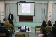 Ευρωπαϊκή εβδομάδα για την επαγγελματική εκπαίδευση και κατάρτιση στο ΔΙΕΚ Πάτρας
