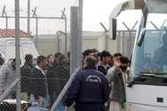 Τα οκτώ υποψήφια στρατόπεδα για κέντρα μεταναστών