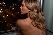 Η topless φωτογραφία της Kόνι Μεταξά που αναστάτωσε!