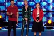 Ηθοποιός από τους «Συμμαθητές» κέρδισε μία καρέκλα στο «The Final Four» (video)