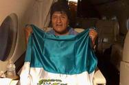 Βολιβία: Εγκατέλειψε τη χώρα ο Έβο Μοράλες - Άσυλο στο Μεξικό