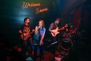 Raging Ode: Η νέα άγρια blues - rock φωνή της Πάτρας (pics+video)