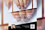 Σεμινάριο Gel System Perfection at Hairmod