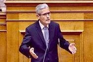 Ο Άγγελος Τσιγκρής στη Βουλή για το βιασμό παιδιών και το τροχαίο στις Καμάρες (video)