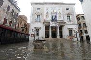 Βενετία: Θα κηρυχθεί σε κατάσταση έκτακτης ανάγκης και φυσικής καταστροφής (pics+video)