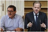 Πάτρα: Τo μεσημέρι της ερχόμενης Τετάρτης η συνάντηση Πελετίδη - Καραμανλή
