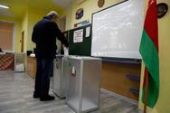 Λευκορωσία: Άνοιξαν οι κάλπες για τις βουλευτικές εκλογές