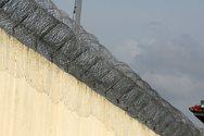 Φωκίδα: 50χρονος κρατούμενος το έσκασε από τις φυλακές Μαλανδρίνου