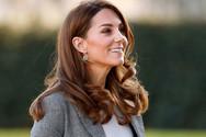 Η Kate Middleton χρησιμοποίησε τη δημόσια συγκοινωνία (video)