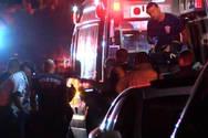 Ένοπλος άνοιξε πυρ σε οικογενειακή συγκέντρωση στην Καλιφόρνια