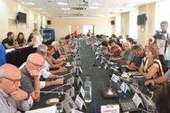Πάτρα: Συνεδριάζει το Δημοτικό Συμβούλιο την Παρασκευή