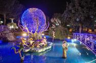 Πάρκο των Χριστουγέννων - Αίγιο: