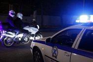 Πάτρα: Τροχαίο ατύχημα στην περιοχή της Λαχαναγοράς