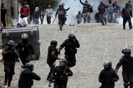 Βίαιες συγκρούσεις των κοκαλέρος με την αστυνομία στη Βολιβία
