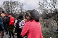 Πάτρα: Όλο το δράμα της προσφυγιάς, στην ιστορία μιας ηλικιωμένης από τη Συρία