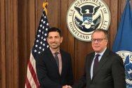Γ. Κουμουτσάκος: Τρία τα βασικά πεδία συνεργασίας ΗΠΑ-Ελλάδας στο μεταναστευτικό