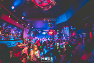 Μοds - Ένα μοναδικό trash party με τον Δημήτρη Μεντζέλο